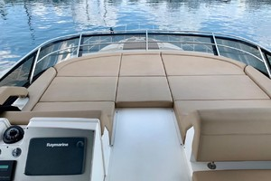 65' Sea Ray L650 Fly 2016