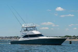 52' Viking 52 Convertible 2005