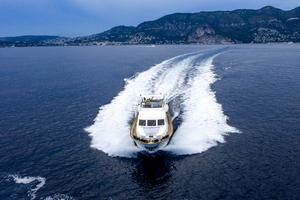 85' Falcon Cantieri Navale Falcon  2006