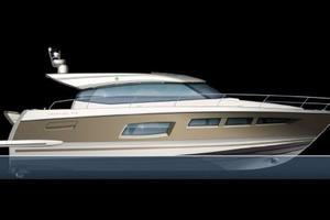 55' Prestige 550 S 2016