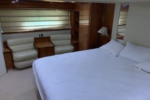 76' Ferretti Yachts 760 2003
