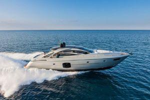 70' Pershing Motor Yacht 2017