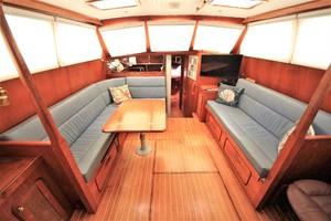 47' Gulfstar Sailmaster 1980