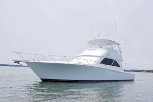 Viking 48'  Convertible 2002