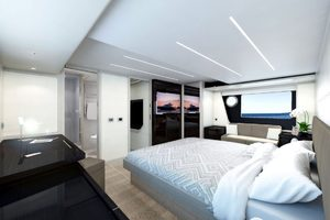 Absolute 62 Fly-2020-ON ORDER Enroute to Staten Island , NY-New York-United StatesMaster Stateroom  1185884 thumb