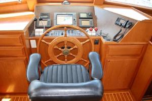 52' Defever Pilothouse 2006