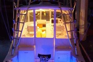 Papi Chulo is a Albemarle 290 XF Yacht For Sale in Galveston-Papi Chulo Albemarle 2008 29 XF-20