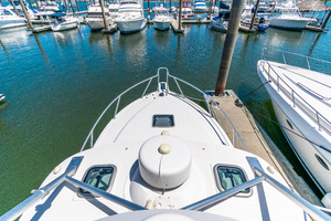 Papi Chulo is a Albemarle 290 XF Yacht For Sale in Galveston-Papi Chulo Albemarle 2008 29 XF-19