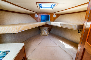 Papi Chulo is a Albemarle 290 XF Yacht For Sale in Galveston-Papi Chulo Albemarle 2008 29 XF-6