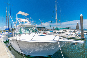 Papi Chulo is a Albemarle 290 XF Yacht For Sale in Galveston-Papi Chulo Albemarle 2008 29 XF-23