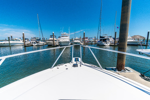 Papi Chulo is a Albemarle 290 XF Yacht For Sale in Galveston-Papi Chulo Albemarle 2008 29 XF-18