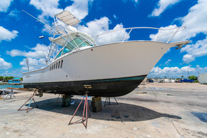 Papi Chulo is a Albemarle 290 XF Yacht For Sale in Galveston-Papi Chulo Albemarle 2008 29 XF-24