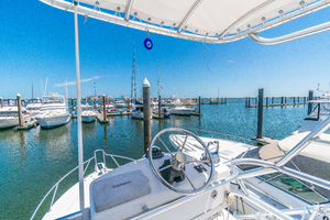 Papi Chulo is a Albemarle 290 XF Yacht For Sale in Galveston-Papi Chulo Albemarle 2008 29 XF-11