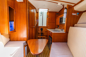 Papi Chulo is a Albemarle 290 XF Yacht For Sale in Galveston-Papi Chulo Albemarle 2008 29 XF-2