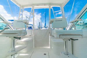 Papi Chulo is a Albemarle 290 XF Yacht For Sale in Galveston-Papi Chulo Albemarle 2008 29 XF-10