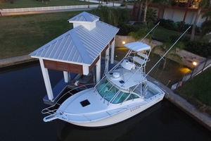 Papi Chulo is a Albemarle 290 XF Yacht For Sale in Galveston-Papi Chulo Albemarle 2008 29 XF-26