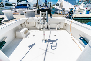 Papi Chulo is a Albemarle 290 XF Yacht For Sale in Galveston-Papi Chulo Albemarle 2008 29 XF-8