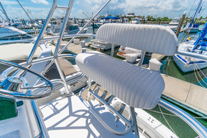 Papi Chulo is a Albemarle 290 XF Yacht For Sale in Galveston-Papi Chulo Albemarle 2008 29 XF-12