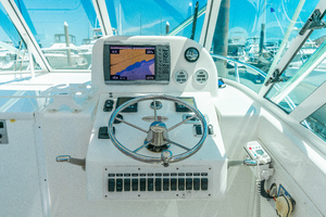 Papi Chulo is a Albemarle 290 XF Yacht For Sale in Galveston-Papi Chulo Albemarle 2008 29 XF-9