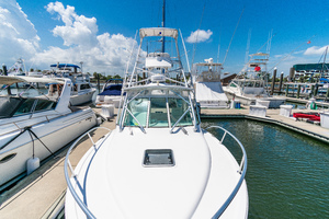 Papi Chulo is a Albemarle 290 XF Yacht For Sale in Galveston-Papi Chulo Albemarle 2008 29 XF-17