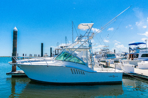 Papi Chulo is a Albemarle 290 XF Yacht For Sale in Galveston-Papi Chulo Albemarle 2008 29 XF-25