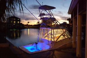 Papi Chulo is a Albemarle 290 XF Yacht For Sale in Galveston-Papi Chulo Albemarle 2008 29 XF-21