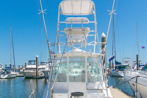 Papi Chulo is a Albemarle 290 XF Yacht For Sale in Galveston-Papi Chulo Albemarle 2008 29 XF-22