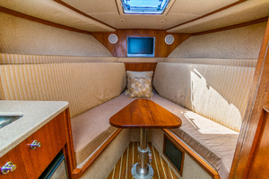 Papi Chulo is a Albemarle 290 XF Yacht For Sale in Galveston-Papi Chulo Albemarle 2008 29 XF-1