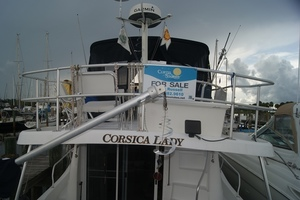 Picture of Corsica Lady