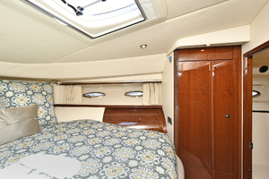 58' Sea Ray 580 Sedan Bridge 2009 VIP Stateroom