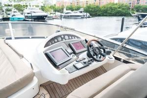 66' Sunseeker 66 Manhattan 2007