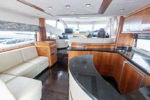 72' Sunseeker 66 Manhattan 2007