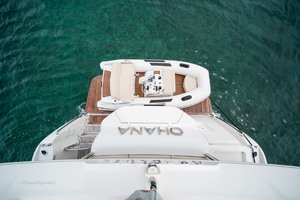 52' Absolute 52 Navetta 2017 Dinghy