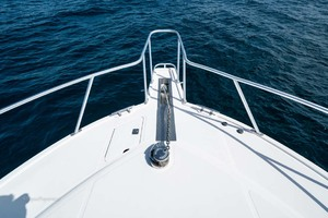 is a Cabo Express Yacht For Sale in Palm Beach Gardens-Windlass-19