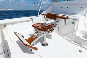 45' Cabo Express 2007 Fighting Chair
