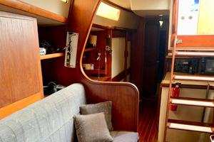 44' Gulfstar Hirsch 45 Center Cockpit 1985