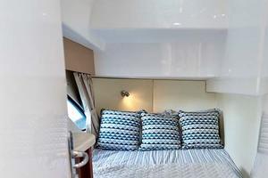 47' Intrepid 475 Sport Yacht 2015 GuestStateroom