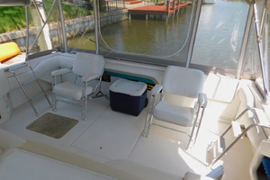 40' Sea Ray 400 Express Cruiser 1993