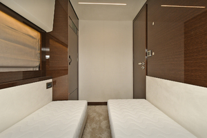 Prestige 590 Fly-2020-IN STOCK Staten Island , NY-New York-United StatesGuest Stateroom  1233019 thumb