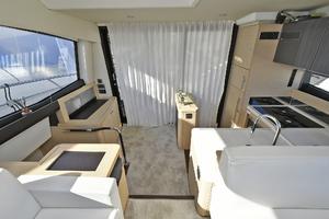 50' Prestige 500 Flybridge 2016 SalonAft