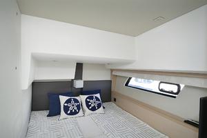 50' Prestige 500 Flybridge 2016 GuestStateroom