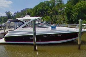 40' Regal 4060 2008