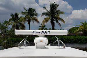 photo of Jupiter Center Console - Knot Well