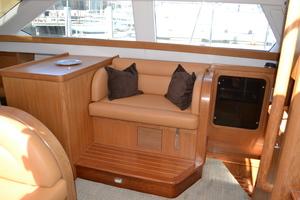 76' Admiral Custom Performance Sailing Yacht 1999 SALON SETTEE