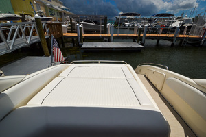 50' Sunseeker 48 Superhawk 1998 Sunpad