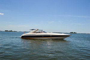 50' Sunseeker 48 Superhawk 1998 48 Sunseeker