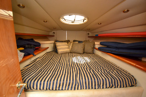 50' Sunseeker 48 Superhawk 1998 Master