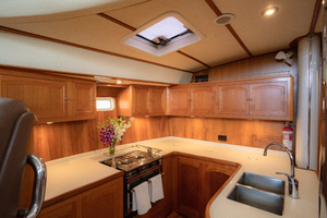 70' Custom Adams 21m 1997 MiLianCustomAdams21forsale
