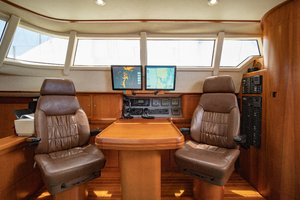 69' Custom Adams 21m 1997 Mi Lian - Custom Adams 21 for sale