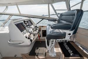 photo of Intrepid 475 Sport Yacht REPOWERED - Miss Creative